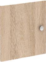 Дверца мебельная MFMaster Прайм / МСТ-МСП-ДВ-ДС-16 (дуб сонома) -