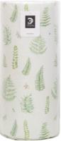 Подушка для садовой мебели Этель Листья / 4345691 (50х100) -