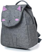 Детский рюкзак Galanteya 7520 / 0с1433к45 (светло-серый) -