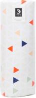Подушка для садовой мебели Этель Треугольники / 4264641 (45х150) -