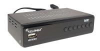 Тюнер цифрового телевидения Selenga HD980D -