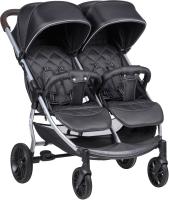 Детская прогулочная коляска Farfello Lane Max Comfort (черный) -