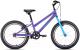Детский велосипед Forward Altair MTB HT 20 2021 / 1BKT1J101008 (фиолетовый/голубой) -