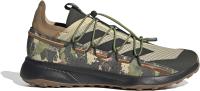 Кроссовки Adidas Terrex Voyager / FW9407 (р-р 12, темно-зеленый) -