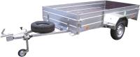 Прицеп для автомобиля Вектор ЛАВ 81011С (2800x1500x400, высокий борт) -