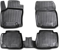 Комплект ковриков для авто ELEMENT NLC.16.18.210 для Ford Mondeo (4шт) -