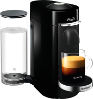 Капсульная кофеварка DeLonghi Nespresso Vertuo Plus Deluxe ENV 155.B -