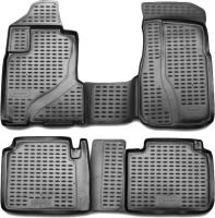 Комплект ковриков для авто ELEMENT NLC.18.03.210 для Honda CR-V (4шт) -