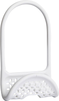 Подставка для моющего средства и губок Umbra Sling 1004294-660 (белый) -