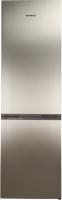 Холодильник с морозильником Snaige RF56NG-P5CBNF -