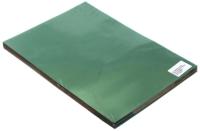 Обложки для переплета Office Kit A4 Кожа / CGA400230 (100шт, зеленый) -