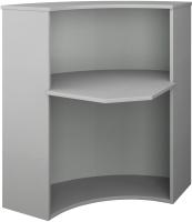 Офисная стойка ТерМит Арго А-550 (серый) -