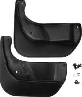Комплект брызговиков FROSCH NLF.37.23.F11 для Opel Astra J (2шт, передние) -