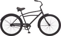 Велосипед Schwinn Huron 1 2021 / S8156INT  (Black) -