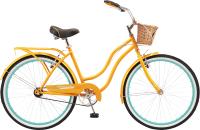 Велосипед Schwinn Baywood 2021 / S5991RUD (Orange) -