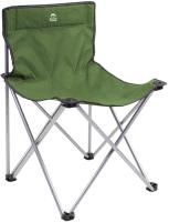 Кресло складное Jungle Camp Steper / 70715 (зеленый) -