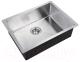 Мойка кухонная ZorG R 5844 Inox -