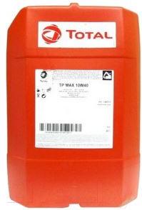 Купить Моторное масло Total, TP MAX 10W40 / RU148711 (20л), Франция