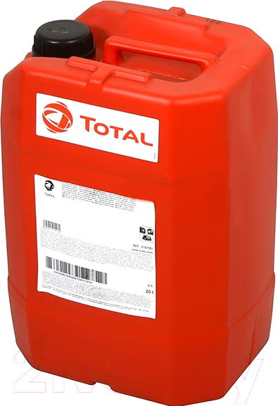 Купить Моторное масло Total, Rubia TIR 8900 10W40 / RU160777 (20л), Франция