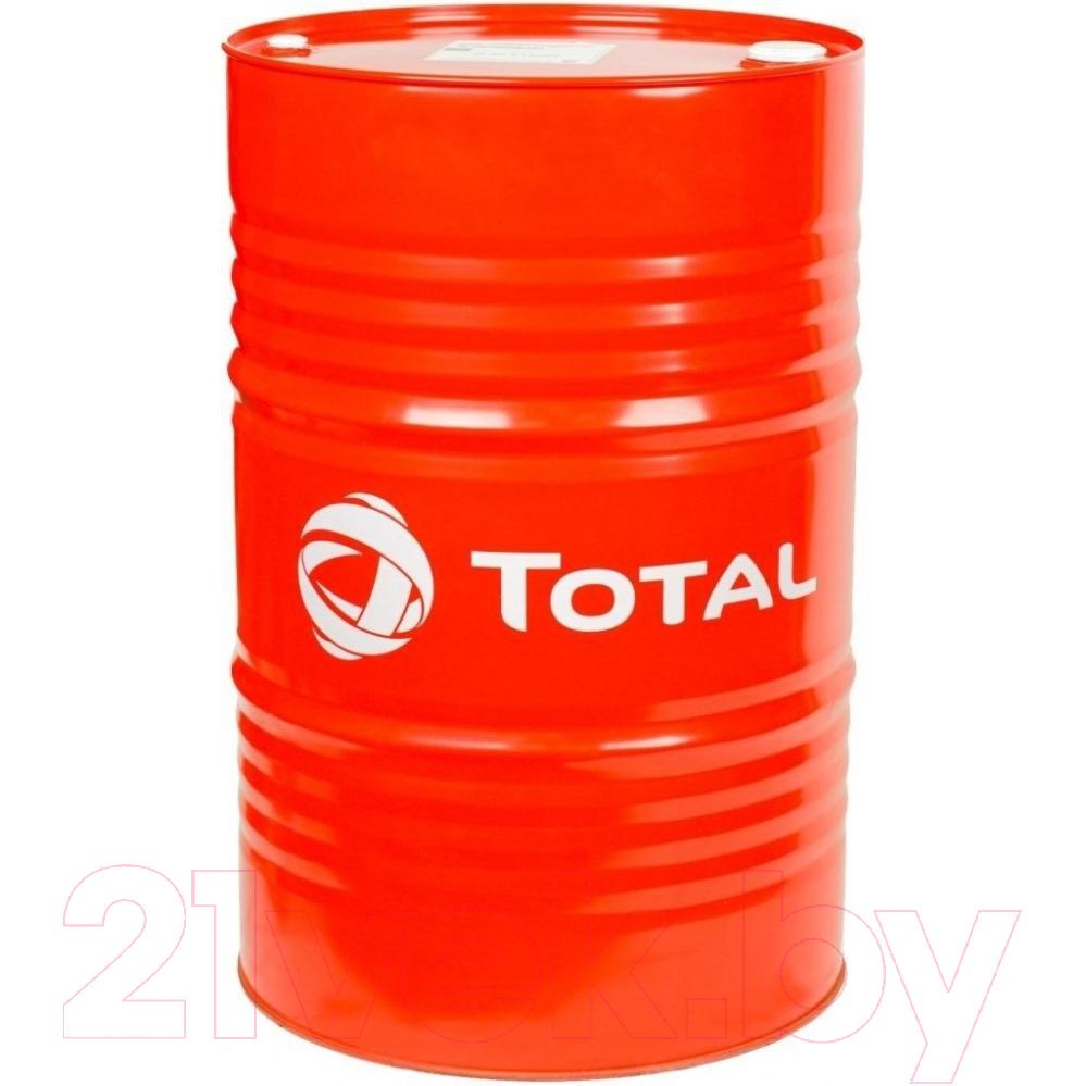 Купить Моторное масло Total, Rubia TIR 9200 FE 5W30 / 126428 (208л), Франция