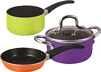 Набор кухонной посуды CS-Kochsysteme 036812 -