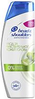 Шампунь для волос Head & Shoulders Уход за чувствительной кожей головы против перхоти (400мл) -