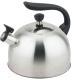 Чайник со свистком CS-Kochsysteme 066598 (2л) -