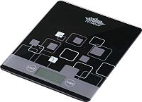 Кухонные весы Peterhof PH-12894 (черный) -