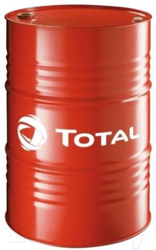 Купить Моторное масло Total, Rubia Polytrafic 10W40 / RU128802 (208л), Франция