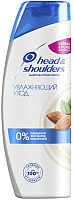 Шампунь для волос Head & Shoulders Увлажняющий уход против перхоти (400мл) -