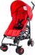 Детская прогулочная коляска Peg-Perego Pliko Mini (Geo Red) -