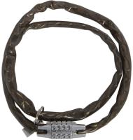 Велозамок Oxford Combi Chain / LK680 (черный) -