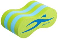 Колобашка для плавания 25DEGREES X-Mile / 25D21006 (Lime/Blue) -