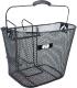 Велокорзина Oxford Black Mesh Basket With Hanger / OF559 (черный) -