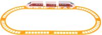 Железная дорога игрушечная Играем вместе 1909B025-R -