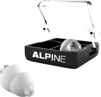 Беруши для музыкантов Alpine Hearing Protection PartyPlug / 111.21.650 (белый) -