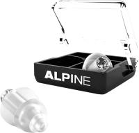 Беруши для музыкантов Alpine Hearing Protection PartyPlug / 111.21.653 (прозрачный) -
