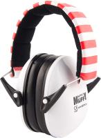 Защита для ушей ребенка Alpine Hearing Protection Muffy / 111.82.322 (белый) -