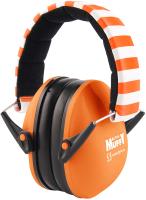 Защита для ушей ребенка Alpine Hearing Protection Muffy / 111.82.334  (оранжевый) -