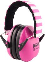 Защита для ушей ребенка Alpine Hearing Protection Muffy / 111.82.321 (розовый) -