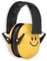 Защита для ушей ребенка Alpine Hearing Protection Muffy Smile / 111.82.324 (желтый) -