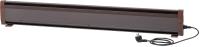 Теплый плинтус электрический Mr.Tektum Smart Line 1.6м (коричневый) -