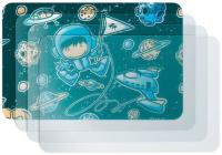 Набор сменных заставок для ночника Reer Астронавт / 5278 (4шт) -