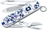 Нож швейцарский Victorinox Classic SD 0.6223.L2110 -