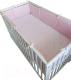 Бортик Martoo Multiform / ML-3-PN (розовый горох) -
