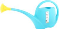 Лейка комнатная Альтернатива Комфорт / М7721 (синий) -