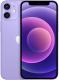 Смартфон Apple iPhone 12 Mini 64GB / MJQF3 (фиолетовый) -