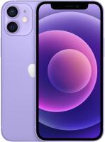 Смартфон Apple iPhone 12 Mini 128GB / MJQG3 (фиолетовый) -