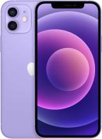 Смартфон Apple iPhone 12 128GB / MJNP3 (фиолетовый) -