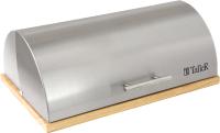Хлебница TalleR TR-51974 (с ножом) -